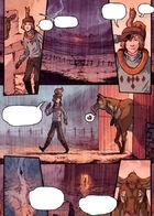 A Redtail's Dream : Chapitre 2 page 9