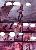 A Redtail's Dream : Chapitre 2 page 10