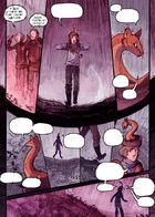A Redtail's Dream : Chapitre 2 page 11