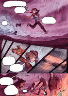 A Redtail's Dream : Chapitre 2 page 12