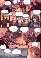 A Redtail's Dream : Chapitre 2 page 13
