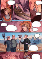 A Redtail's Dream : Chapitre 2 page 14