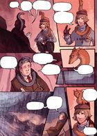 A Redtail's Dream : Chapitre 2 page 16