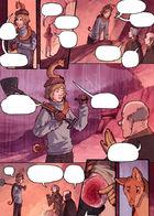 A Redtail's Dream : Chapitre 2 page 17