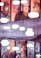 A Redtail's Dream : Chapitre 2 page 18