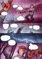 A Redtail's Dream : Chapitre 2 page 19