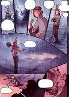 A Redtail's Dream : Chapitre 2 page 20