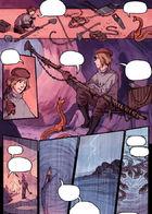 A Redtail's Dream : Chapitre 2 page 21