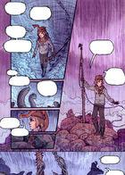 A Redtail's Dream : Chapitre 2 page 22