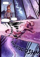 A Redtail's Dream : Chapitre 2 page 23