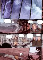 A Redtail's Dream : Chapitre 2 page 24