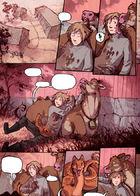 A Redtail's Dream : Chapitre 2 page 25