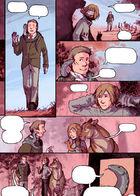 A Redtail's Dream : Chapitre 2 page 26