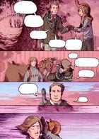A Redtail's Dream : Chapitre 2 page 27