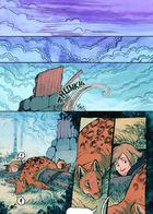 A Redtail's Dream : Chapitre 2 page 28