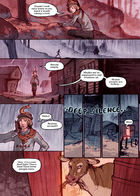 A Redtail's Dream : Chapter 2 page 7