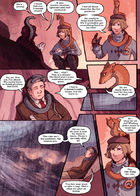 A Redtail's Dream : Chapter 2 page 16
