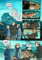 A Redtail's Dream : Chapitre 3 page 24