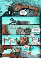 A Redtail's Dream : Chapitre 3 page 26