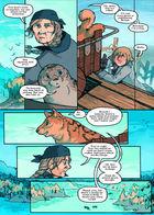 A Redtail's Dream : Chapitre 3 page 27