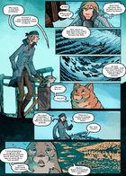 A Redtail's Dream : Chapitre 3 page 28