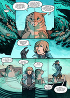 A Redtail's Dream : Chapitre 3 page 29