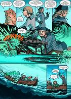 A Redtail's Dream : Chapitre 3 page 30