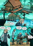 A Redtail's Dream : Chapitre 3 page 32