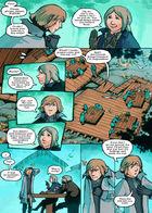 A Redtail's Dream : Chapitre 3 page 33