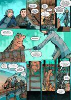 A Redtail's Dream : Chapitre 3 page 34
