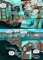 A Redtail's Dream : Chapitre 3 page 35