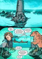 A Redtail's Dream : Chapitre 3 page 36