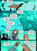 A Redtail's Dream : Chapitre 3 page 37