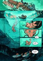 A Redtail's Dream : Chapitre 3 page 39