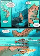 A Redtail's Dream : Chapitre 3 page 40
