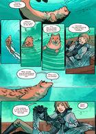 A Redtail's Dream : Chapitre 3 page 41