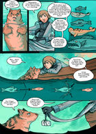 A Redtail's Dream : Chapitre 3 page 42