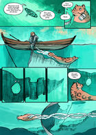 A Redtail's Dream : Chapitre 3 page 43
