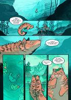 A Redtail's Dream : Chapitre 3 page 45