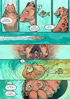 A Redtail's Dream : Chapitre 3 page 46