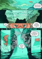 A Redtail's Dream : Chapitre 3 page 47
