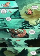 A Redtail's Dream : Chapitre 3 page 48