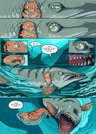A Redtail's Dream : Chapitre 3 page 50