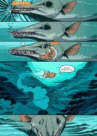 A Redtail's Dream : Chapitre 3 page 51