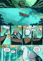 A Redtail's Dream : Chapitre 3 page 52