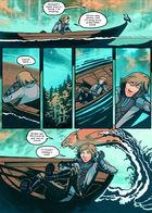 A Redtail's Dream : Chapitre 3 page 53