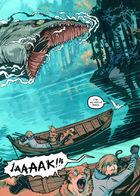A Redtail's Dream : Chapitre 3 page 54