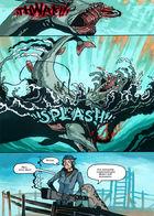 A Redtail's Dream : Chapitre 3 page 55