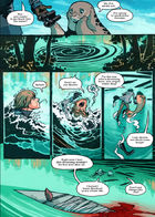 A Redtail's Dream : Chapitre 3 page 56