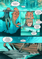 A Redtail's Dream : Chapitre 3 page 57